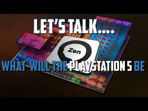 Playstation 5: What will power it and when?