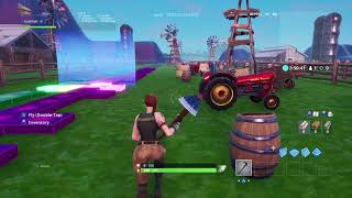 Fortnite Old Town Road - Music Block Edition ( code in desc )