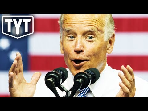 Joe Biden Makes Ridiculous Claim