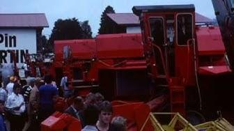 1981 Pirkanmaan maatalousnäyttely