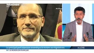 Algérie : les élections du désaveu ?