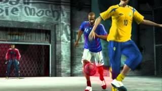 Fifa Street 2 Killa Kela Jawbreaker (Aggie Dukes Remix)