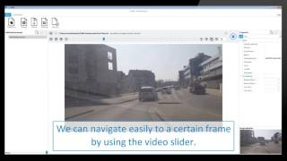 C.LABEL - Interface Video
