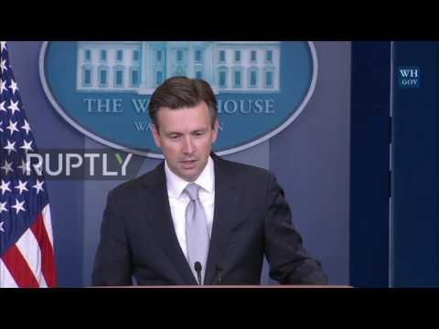 USA: Obama vetoes bill allowing 9/11 families to sue Saudi Arabia