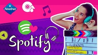 Video Nosotras en Spotify ¡Nanny by Nosotras! download MP3, 3GP, MP4, WEBM, AVI, FLV Agustus 2017