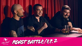Download The Fool - Roast Battle - ep. 2 Mp3 and Videos