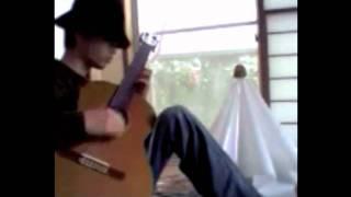 Jamiroquai's Corner of the Earth - Guitar Cover