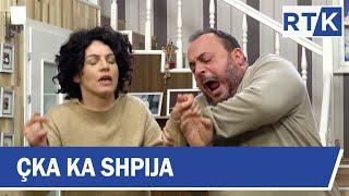 Çka ka Shpija - Episodi 8 Sezoni IV 18.12.2017