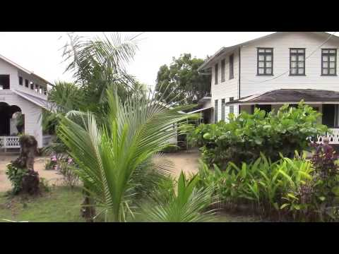 Plantation Tours, Suriname, South America