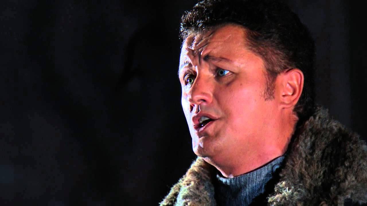 Eugene Onegin: Lenski's Aria (Piotr Beczala)
