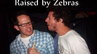 Download Raised by Zebras Lima 2012 MP3 song and Music Video