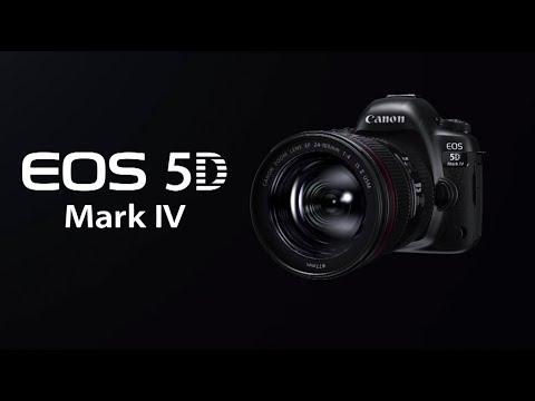 Canon EOS 5D Mark IV- ОБЗОР Video Test, ИСПЫТАНИЯ, ТЕСТЫ, ВЫВОДЫ.