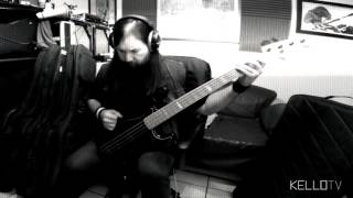 """Ozzy Osbourne - """"Perry Mason"""" (Bass Only Cover)"""