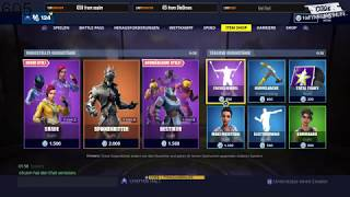 🏀 NEW! | AFTER 324 DAYS THE BASKETBALL SKINS IN FORTNITE SHOP 30.05 🛒 | Fortnite: Battle Royale