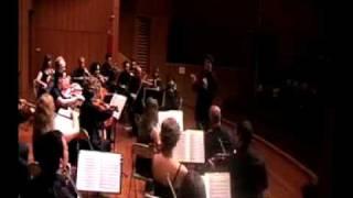 Haydn London Symphony 4. Finale. Spiritoso