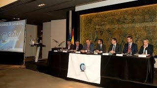 Asamblea general de la CETM 2016