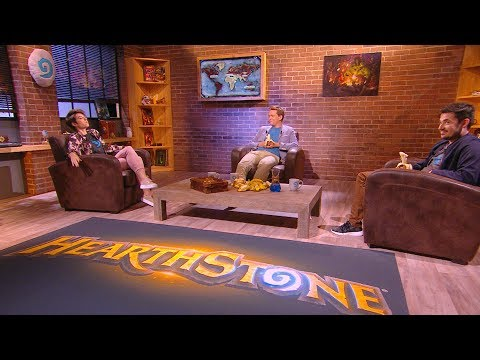 Hearthstone Global Games Review - Ep. 2