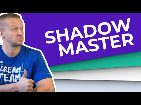 Become A CSS Shadow Master!  Layered CSS Shadows Tutorial