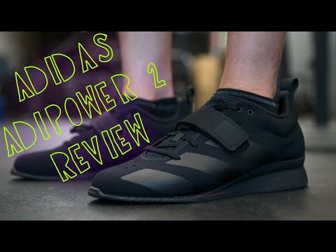 Adidas Adipower 2 Review! TOO FLEXIBLE?! YouTube