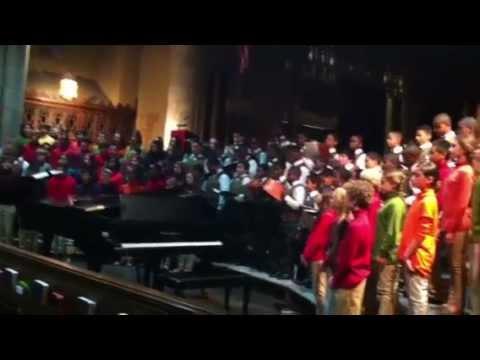 Far Brook School's Group Concert