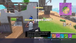 Fortnite TRYHARD GO TOP1!!!! Aimbot Ps4!!! WTFFF!