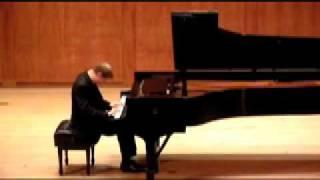 George Gershwin: Prelude No. 2
