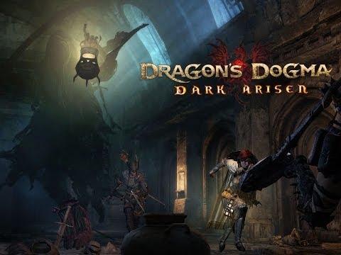 Dragons Dogma Dark Arisen Bitterblack Isle Playthrough Youtube
