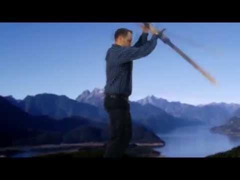Un vídeo de candidatura presidencial a Canadá