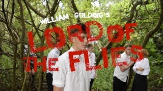 SSA Drama presents Lord of the Flies