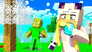 WIR ESSEN 100 DIAMANTEN! ✿ Minecraft [Deutsch/HD]