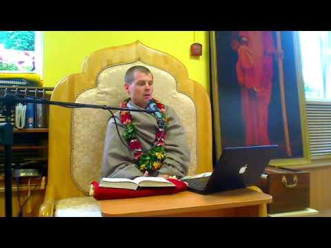 Шримад Бхагаватам 3.28.7 - Шаунака Риши прабху