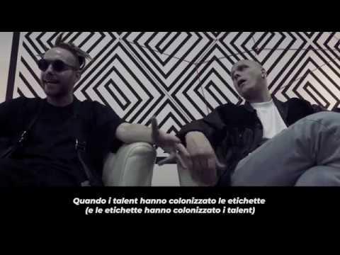 Frenetik E Orang3 Parlano Di ZEROSEI, Roma E Niccolò Contessa