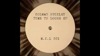 Coleman Buckley - Pipe Dreams