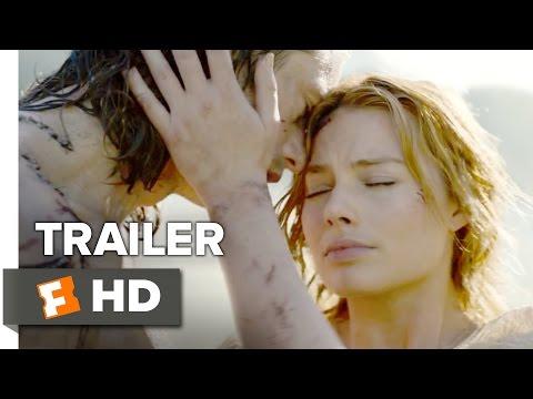 The Legend of Tarzan Official 'Conquer' Trailer (2016) - Margot Robbie, Alexander Skarsgård Movie HD