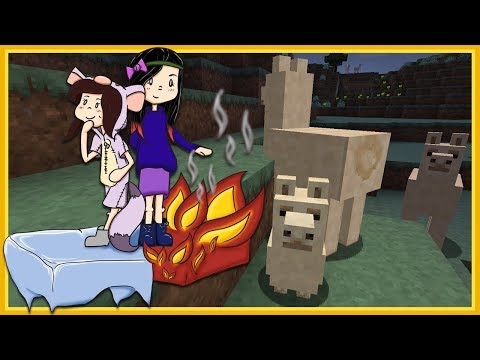 Minecraft Ice & Fire - Pets - ep 2