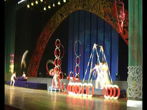 Dalian Show Swing
