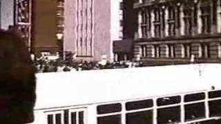 Bronson film of John F. Kennedy assassination