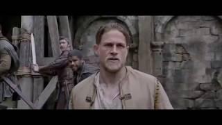 Меч короля Артура (2017) - смотреть онлайн