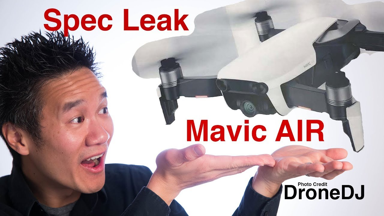 Dji Mavic Air Leak New Dji Drone 2018 Costco Mavic Pro