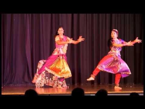 Raa Raa | Chandramukhi | Bharathanatyam - Abhinayaalayaa School Of Dance - Mirnalini Jayamohan