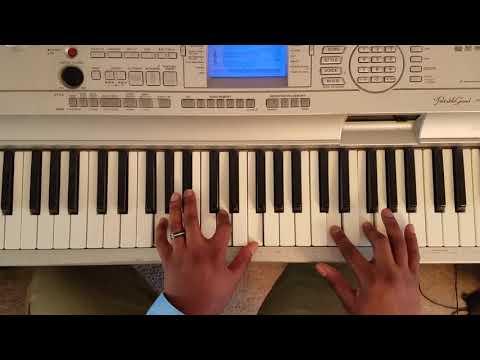NELLY - DILEMMA FEAT KELLY ROWLAND ( PIANO TUTORIAL)