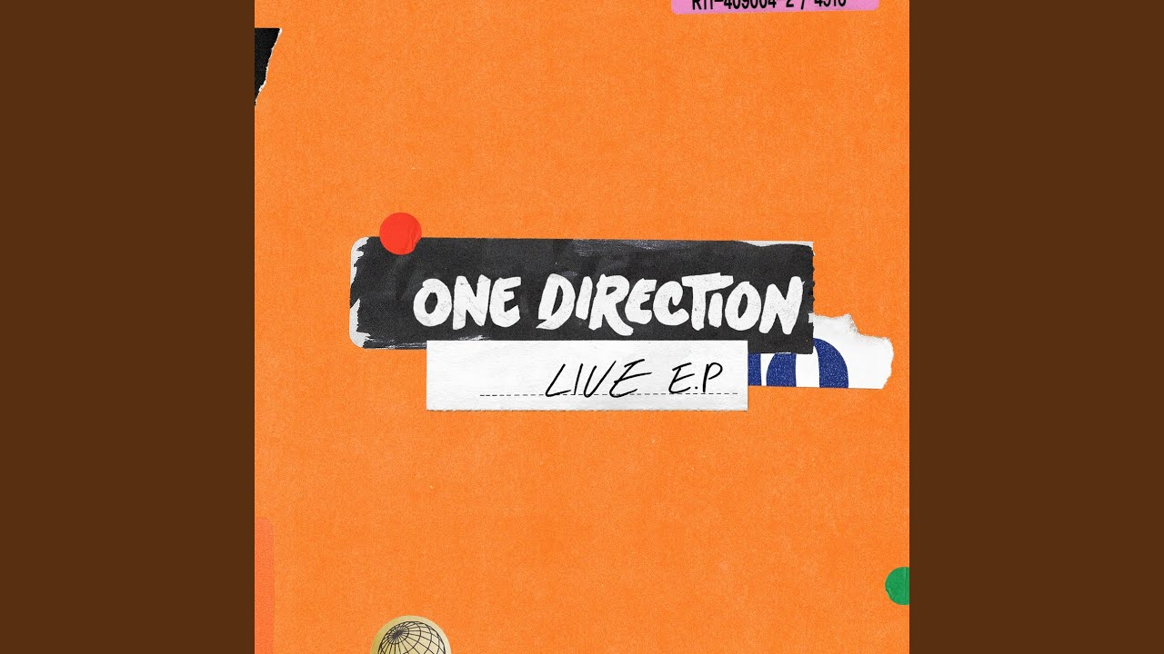 Download Up All Night (Live)