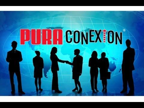 PURA CONEXION P 5 copyright 2013 @Spot4party Inc. Productions