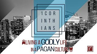 1 Corinthians 14:1-25