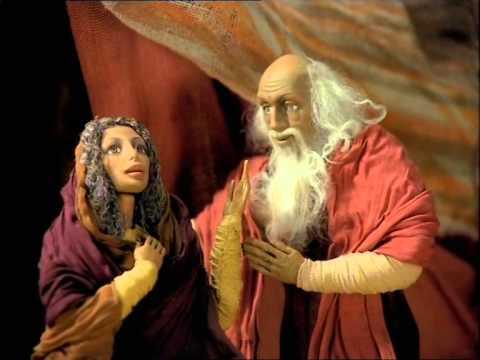 Testament of Abraham