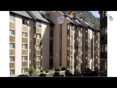 Andorra La Vella - Hotel Andorra Center (Quehoteles.com)