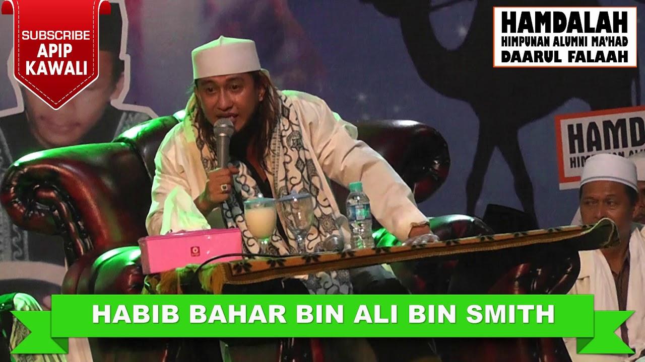 PART 3 of 3 Habib Bahar bin Ali bin Smith | Ciamis 04 ...