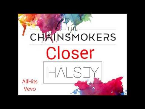 Chainsmokers - Closer Ft. Halsey (Lyrics...