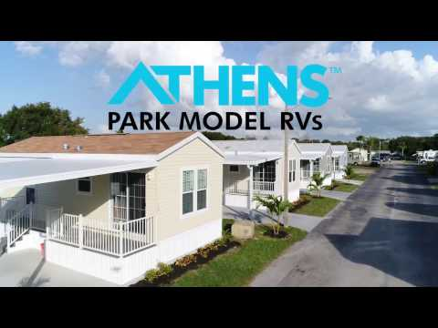 Park model homes for sale rgv