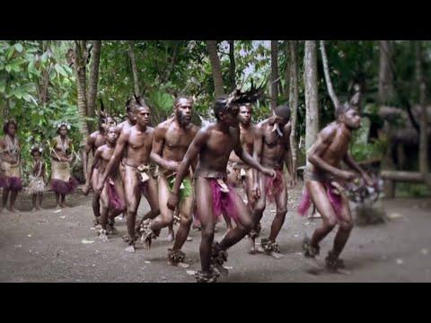 Útěk na Vanuatu ceske cele filmy cz dabing Dokumentární  Česko HD